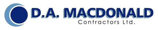 D. A. Macdonald (Contractors) Ltd
